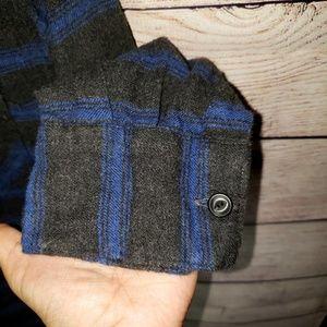 American Rag Shirts - Young mens button up longsleeve shirt